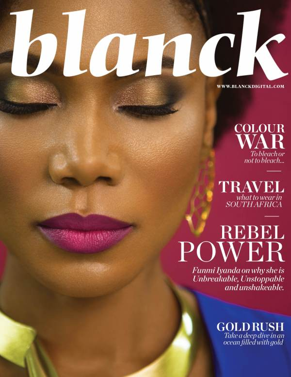 Latest issue of Blanck Digital-www.blanckdigital.com